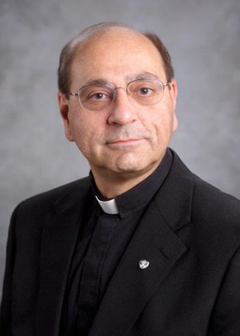 Rev. Anthony Grasso, C.S.C.
