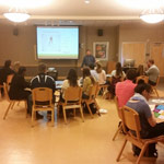 Our club offers many educational professional development sessions!