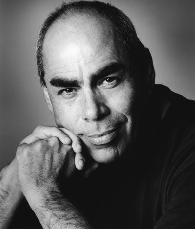 Poet Jimmy Santiago Baca will read  from his works on Oct. 21 at King's College.