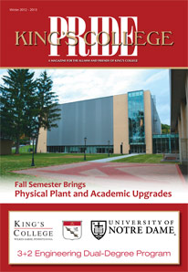 King's College - Pride