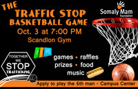 Hoops Against Trafficking