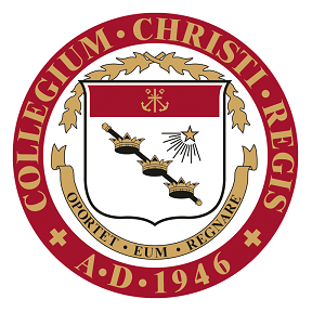 King's College Seal - Latin Version
