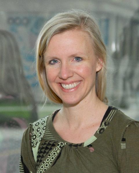 Dr. Beth Admiraal