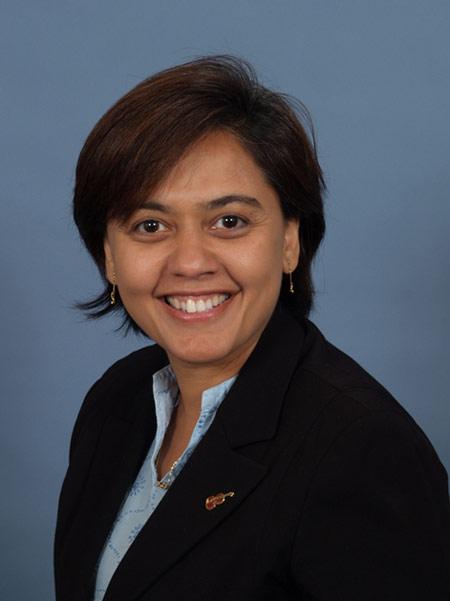 Dr. Urmi Ashar, CEO of Advanced Technology Health Care Solutions