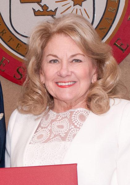 Dr. Joan Blewitt
