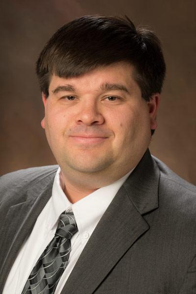 John Bowblis, Ph.D.