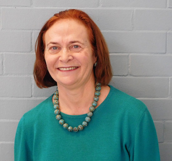 Catherine Cosman will discuss religious liberty in Russian and its impact on foreign policy during a free public lecture on April 19 at King's College. Cosman recently retired as senior policy analyst for the United States Commission on International Reli