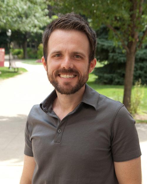 Dr. Dan Clasby