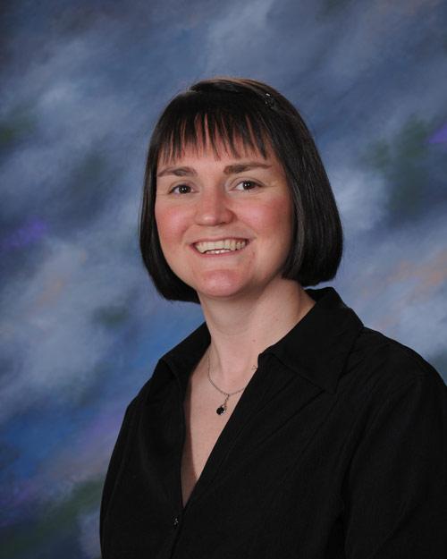 Dr. Kristi Concannon