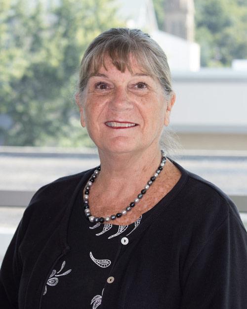 Dr. Cynthia Mailloux