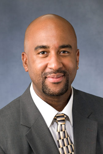 Dr. Derrick Darby