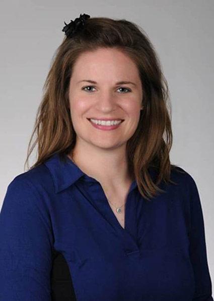 Diane DellaValle, Ph. D., RDN, LDN