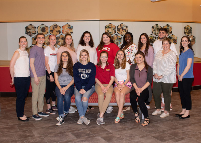 King's Students Participating in Immersive Medical Service Program in Ecuador