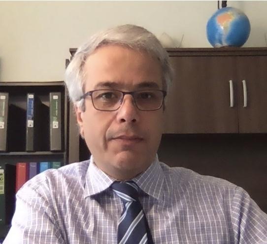 Dr. Farhang Daneshmand