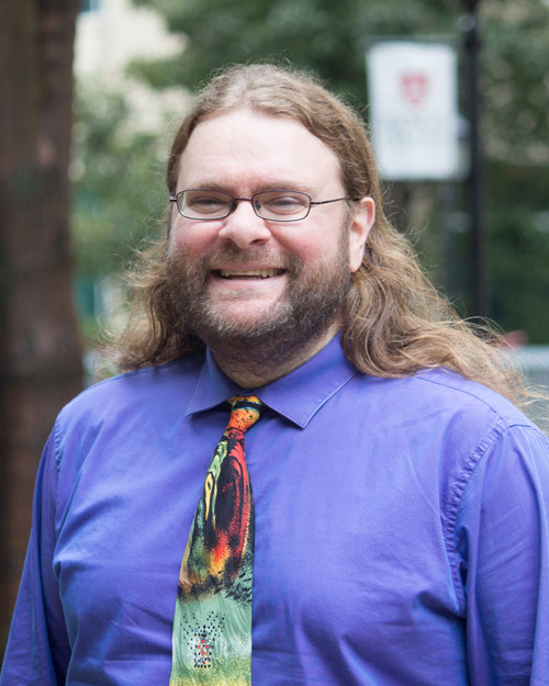 Dr. Gerardo Giordano