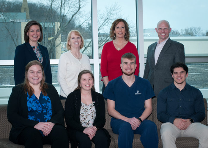 King's College Physician Assistant Program Coordinates Collaborative Care Summit
