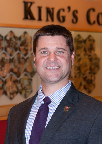 Dr. Gregory Janik