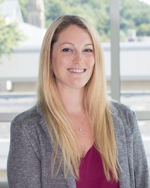 Dr. Jessica Anderson