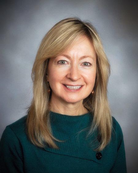 Dr. Karen Mercincavage