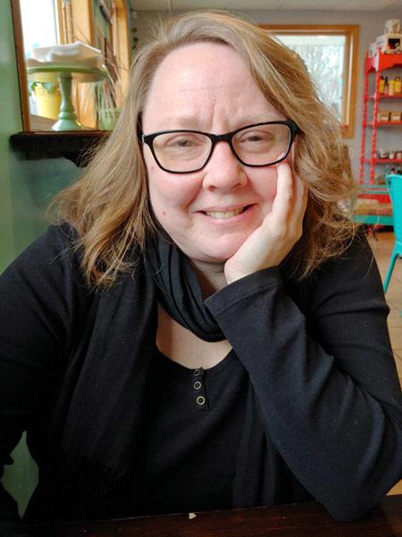 Valerie Kepner, Ph,D.
