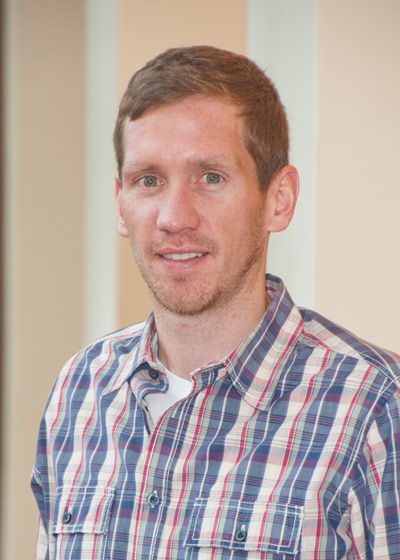 Matthew Kozicki, M.D., medical director, Physician Assistant Studies Program at King's College
