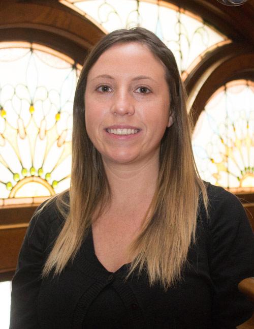 Lauren Leighton