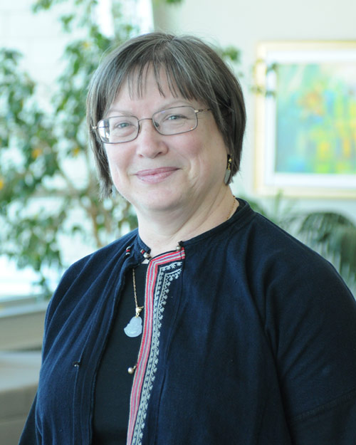 Dr. Sandra Loeb