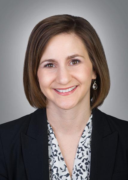 Jennifer Domnick Mantini