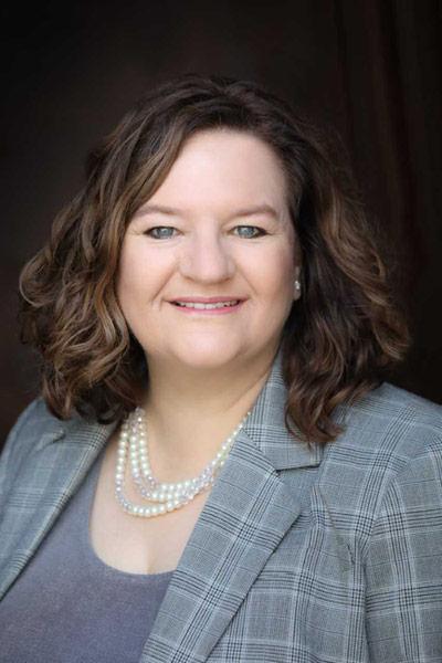 Dr. Michele McGowan