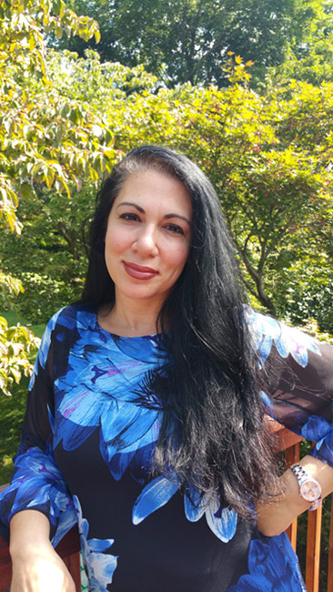 Award-winning author Susan Muaddi Darraj will give the keynote address at the annual King's-Wilkes Women's and Gender Studies Conference on April 10 in the Burke Auditorium at King's College.