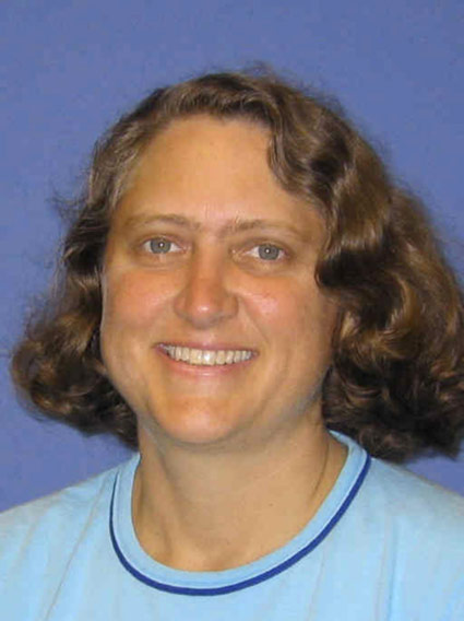 Dr. Heather Reid