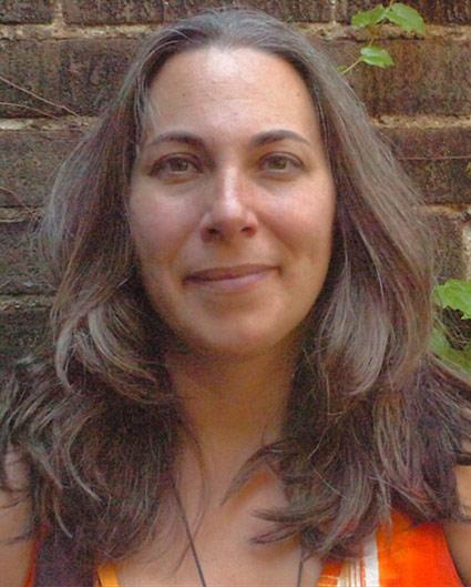 Dr. Kate Rossiter