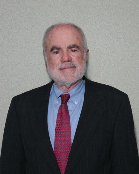 Steve Seitchik, 45 years