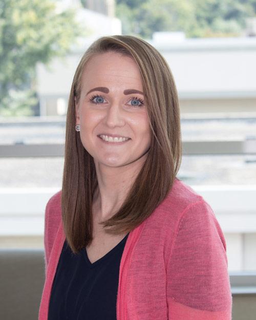 Dr. Tabitha Sprau Coulter