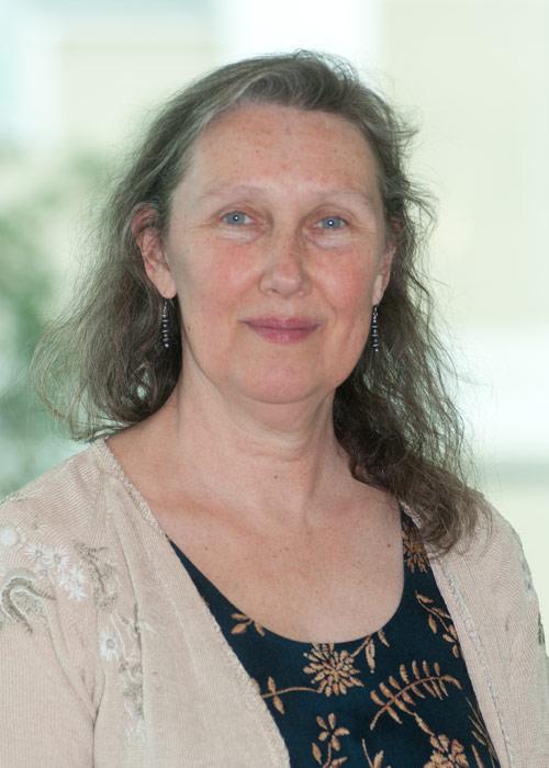 Dr. Tammy Tintjer