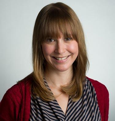 Amy Sliva, Ph.D.