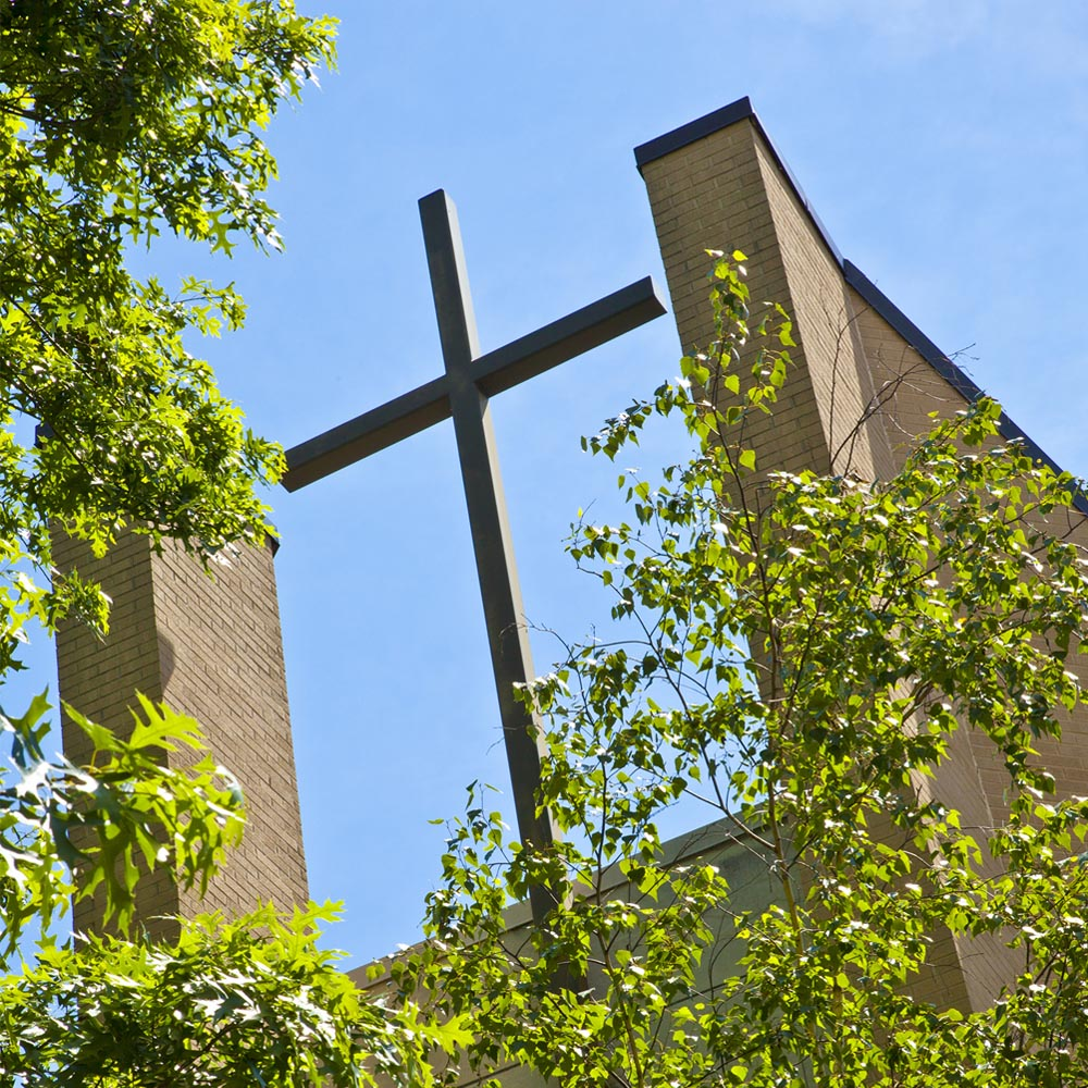 King's College | Transformation  Community  Holy Cross