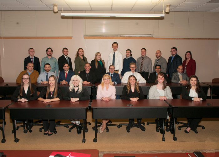 58 King's Students Intern During Spring Semester