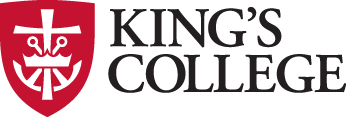 King's College Help Center home page
