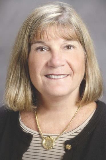 Dr. Cynthia Mailloux