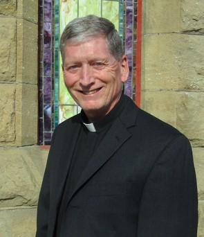 Fr. Russ McDougall, CSC