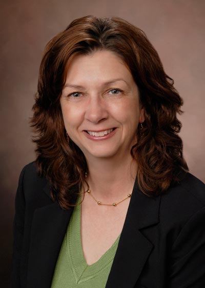 Pamela Charney, M.S., Ph.D., RDN, LDN, FAND