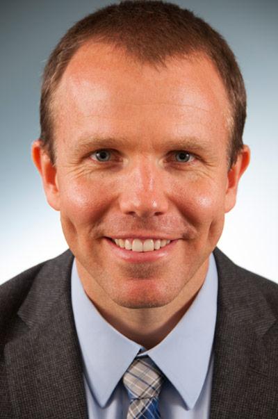Dr. Aaron Cobb