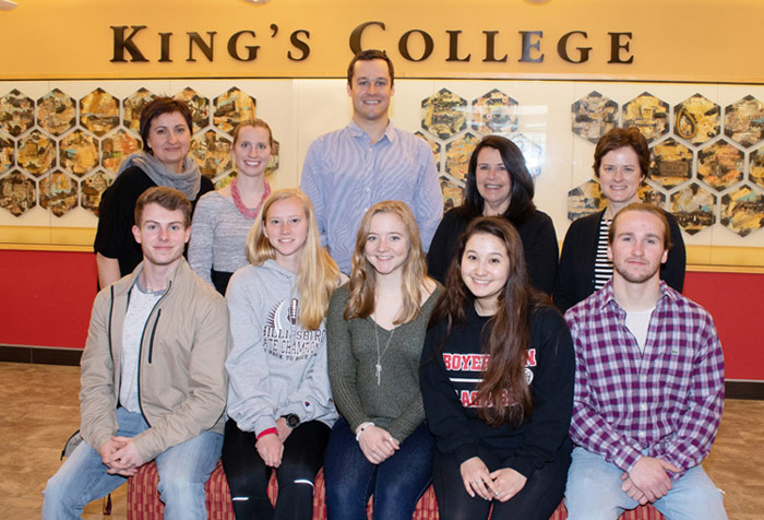 King's students to participate in medical service immersion program in Aconcito, Ecuador