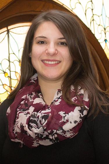 Jessica Haczewski