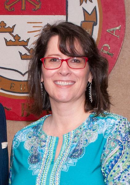 Dr. Jennifer McClinton-Temple