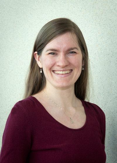 Karen McCready, Ph.D.