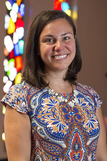 Michelle Oliva