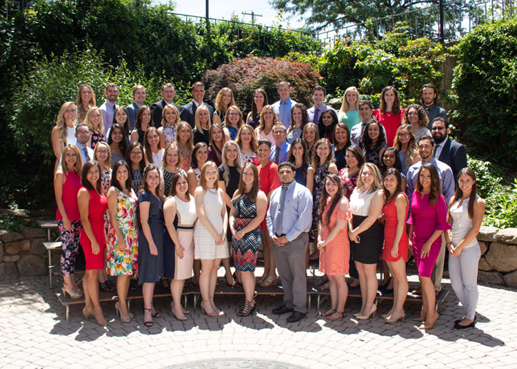 Sixty Students Earn Master's Degree in Physician Assistant Studies from King's College