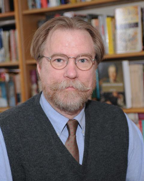 Dr. Brian Pavlac